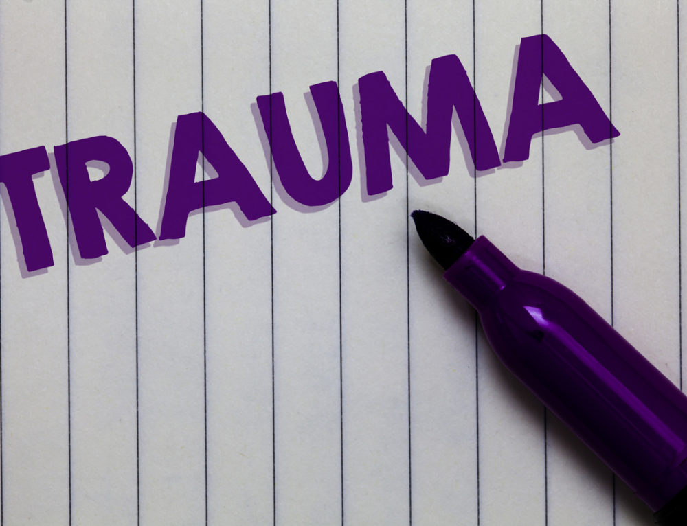EMDR Therapy for Trauma